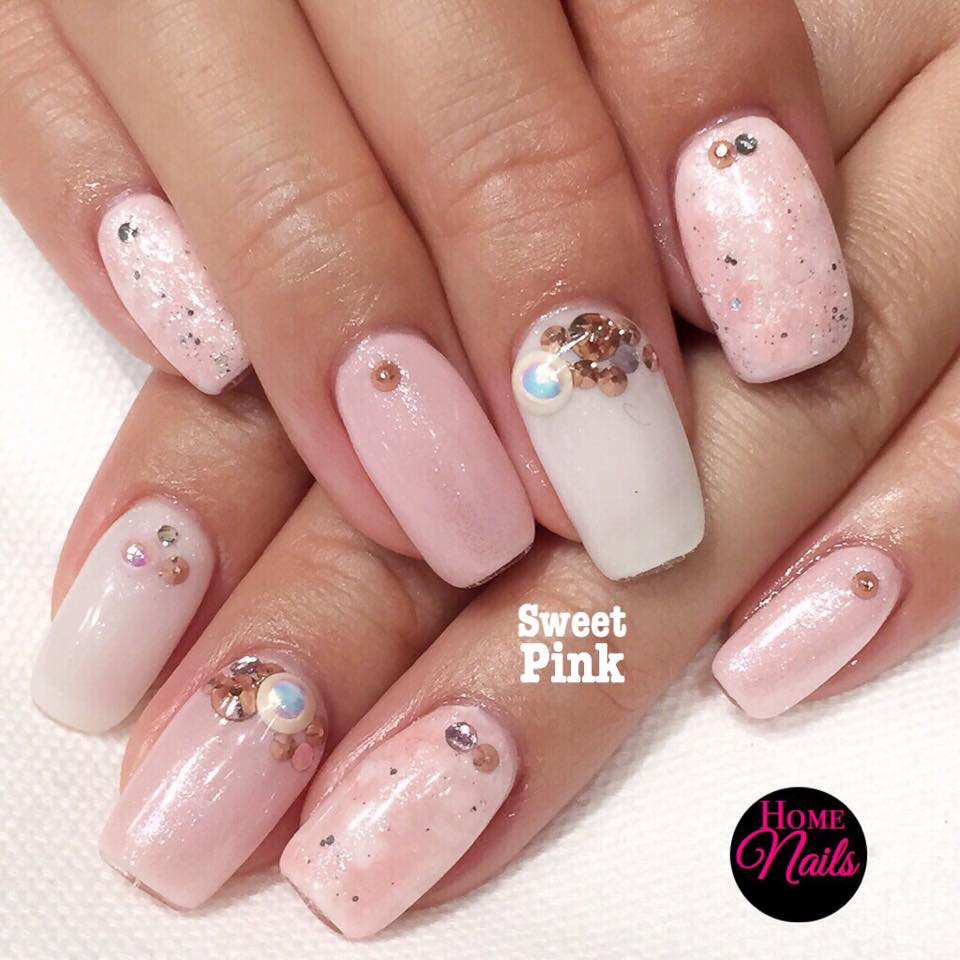 Nail art designs gelish d gelish nail design designs gelish nail art designs tutorial ideas view images prinsesfo Choice Image