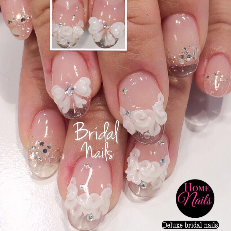 3d wedding nail art images nail art and nail design ideas wedding 3d nail art choice image nail art and nail design ideas 3d wedding nail art prinsesfo Choice Image
